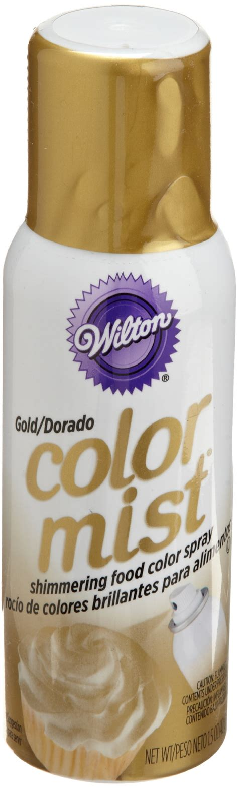 wilton color mist wilton master color mist food color spray kit