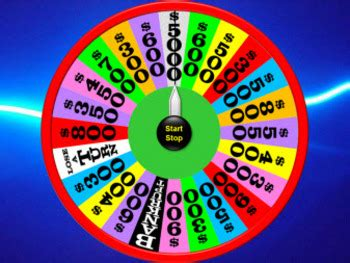 Powerpoint Quiz Show Spinning Wheel By Gary Trotta Tpt Spinning Wheel Powerpoint