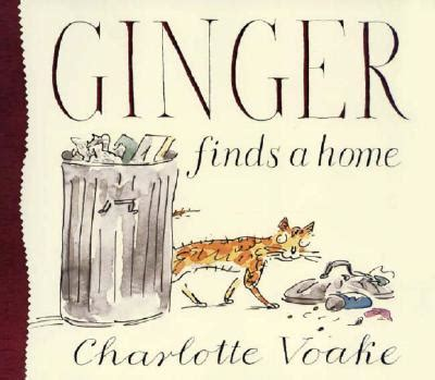 ginger finds a home ginger finds a home indiebound org