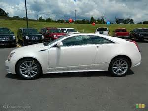 2013 Cadillac Coupe 2013 Cadillac Cts Coupe