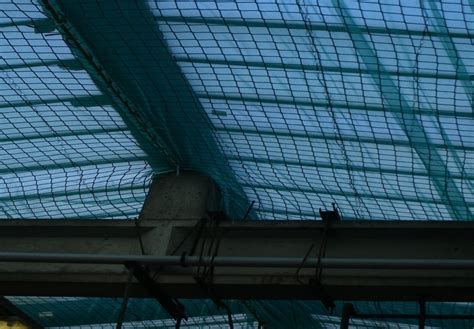 boat safety netting uk about netting services northern ltd