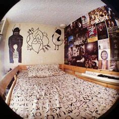 bedroom band punk bedroom on pinterest