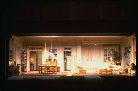 broadway home decor 17 best images about the odd couple set design