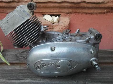 Motorrad Roller Teile Gebraucht Verkaufen by Simson Sperber Motor In Hochstadt Motorrad Roller