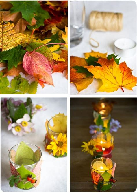 2013 easy fall decorating projects ideas interior design 40 nature inspired fall decorating ideas and easy diy decor