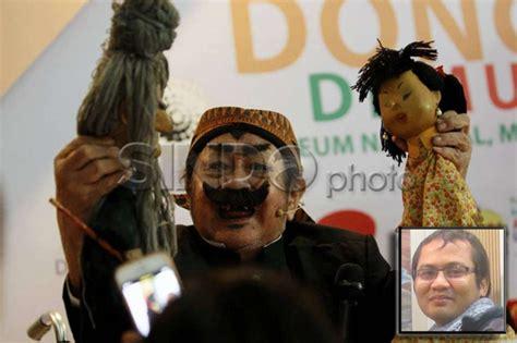 Seri Dongeng Pak Raden pak raden dan kisah multikulturalistik