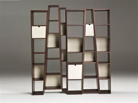 open sided bookcase beat by i 4 mariani design