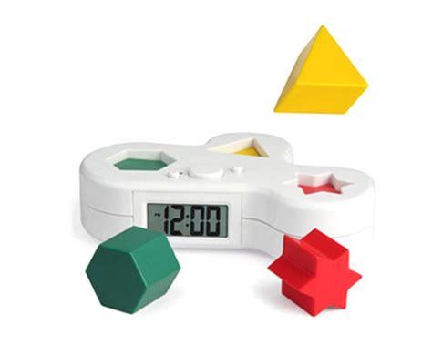 Puzzle Alarm Clock by Giz Images Alarm Clock Post 22