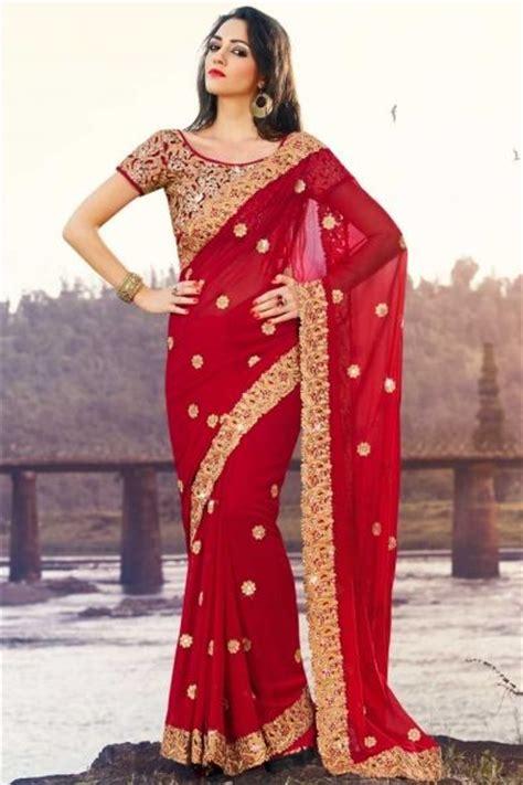 And Gold Sari and gold saree style saris lenghas