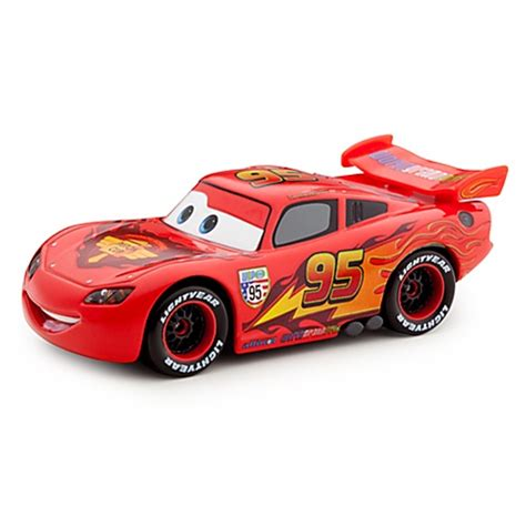 Lighting Mcqueen Car Nib Disney Pixar Lightning Mcqueen Cars 2 Die Cast Car In