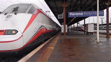 stazione fs verona porta nuova treni treni nelle stazioni di verona ep 2 stazione in
