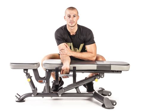one arm bench one arm dumbbell wrist curl over a bench total workout