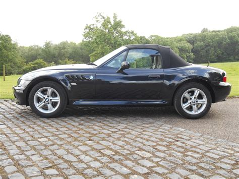 Bmw Z3 Roadster For Sale by Used 2000 Bmw Z3 Z3 Roadster For Sale In West Sussex