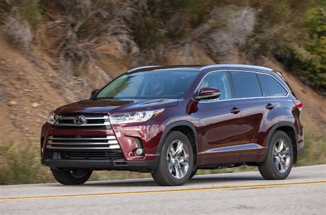 Toyota Kluger 2020 by 2020 Toyota Kluger Price Release Date Interior 2020