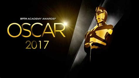 film premio oscar 2013 oscar 2017 i sette film in lizza per il premio al miglior