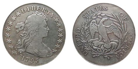1795 draped bust silver dollar value 1795 draped bust silver dollars centered bust value and