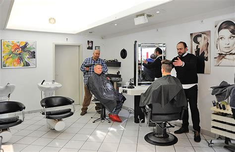 Friseur Bad Godesberg Friseur Jobs In Bonn Ebay Kleinanzeigen Hair Lounge No1 By