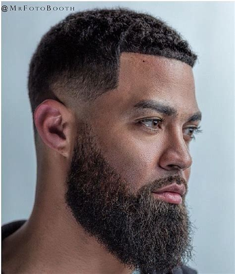 black beards and haircuts exclusive cuts 81 best african american men with gray beards images on