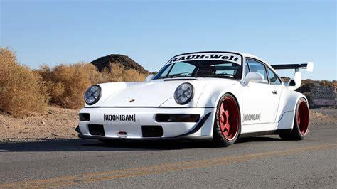 porsche 964 rwb rauh welt begriff rwb porsche 911 964 turbo youtube