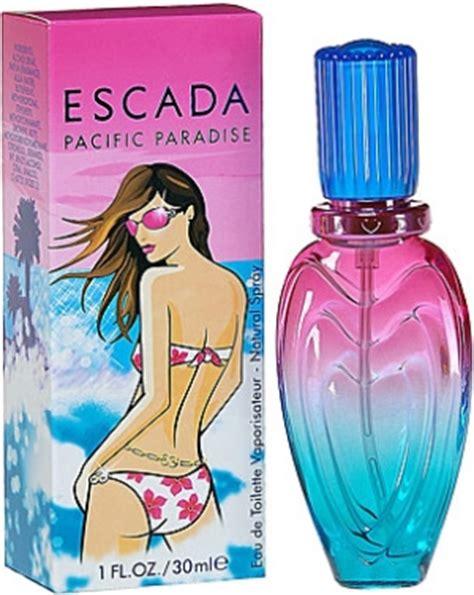 pacific paradise escada perfume a fragrance for 2006