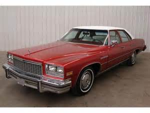 1976 Buick Lesabre For Sale Bangshift Prepare Your Eye This 1976 Buick