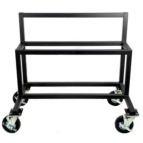 Percussion Rack by Pageantry Innovations Ar 10 Concert Percussion Rack Ar 10