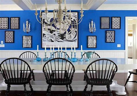 Blue Dining Rooms Blue Dining Room Ideas Terrys Fabrics S