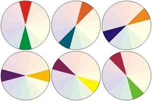 complementary color scheme definition 5 color combinations that web designers should use