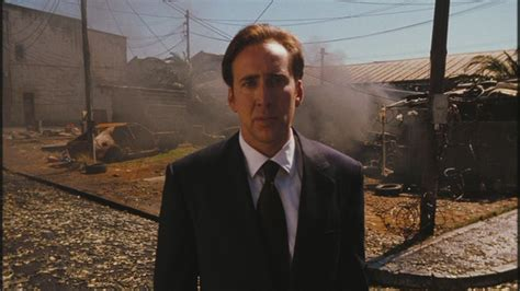 joe film review nicolas cage delivers an astonishing 100 words or less lord of war creative ramblings