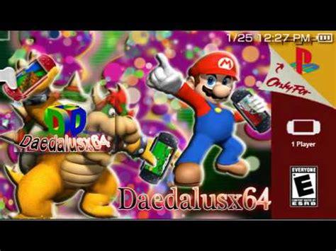 my themes beta my theme for daedalusx64 beta 2 icon background art