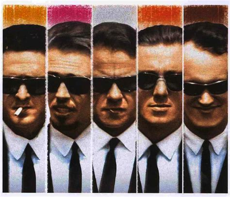 reservoir dogs colors 10 reasons why a quentin tarantino themed restaurant will