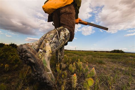 define buck up the great outdoors how do you define a great hunt