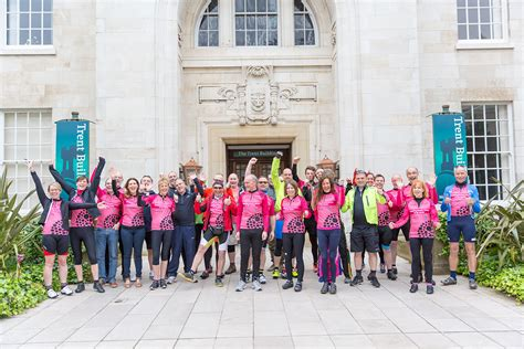 Of Nottingham Malaysia Mba by The Of Nottingham Cycle 6 Ride Of The