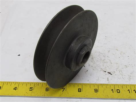 b section pulley browning 1vp50 variable pitch pulley sheave 3 4 quot bore a b
