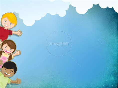 Children Ppt Background Powerpoint Backgrounds For Free Youth Powerpoint