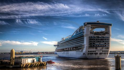 old boat lines cruise ship caribbean princess wallpapers and images