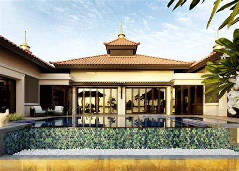 2 bedroom pool villa beach resorts dubai anantara two bedroom beach pool villa