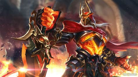 king  glory zhao yun skin daquan desktop hd wallpapers