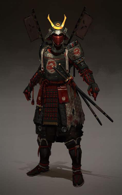 samurai demon armor the 25 best samurai ideas on pinterest samurai art