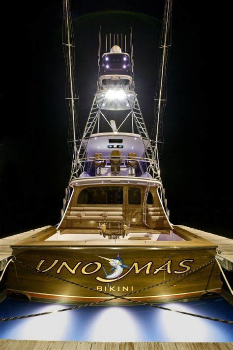 bayliss sportfish 68 aj macdonald yacht broker - Bayliss Game Boats