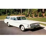 1962 Dodge Dart  Information And Photos MOMENTcar