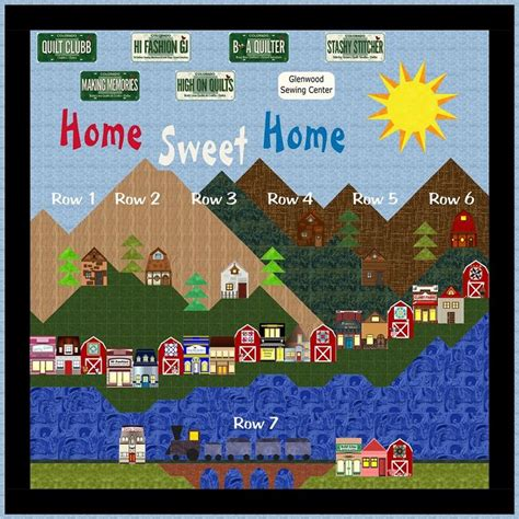 Colorado Quilt Shops by 17 Best Images About Row By Row 2016 On