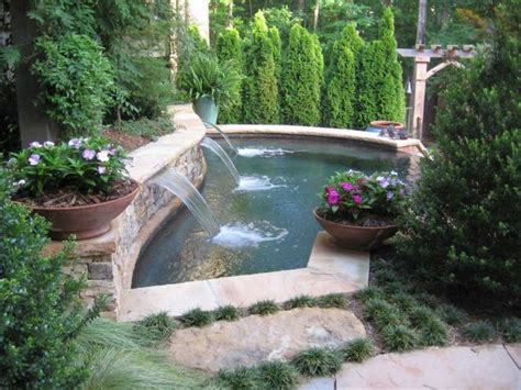 17 refreshing ideas of small backyard pool design 17 tiny pool for small yard design ideas