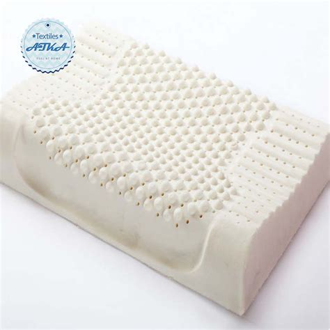 Ergonomic Cervical Pillow by Memory Foam Bedding Pillow Cervical Health Care Orthopedic
