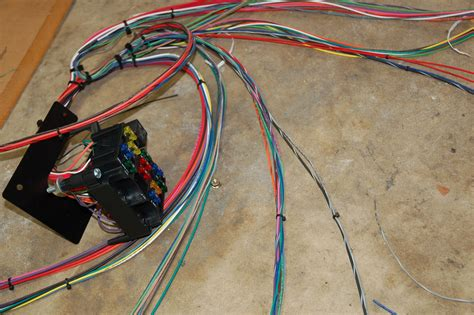 automotive wiring harness repair wiring diagram