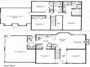 3 bedroom 2 story house plans 2 story 3 bedroom house plans vdara two bedroom loft 3