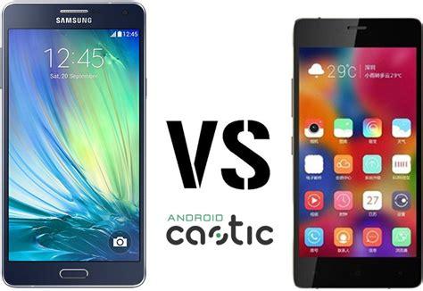Samsung A7 Vs S4 samsung galaxy a7 vs gionee elife s7 confronto specifiche tecniche e differenze
