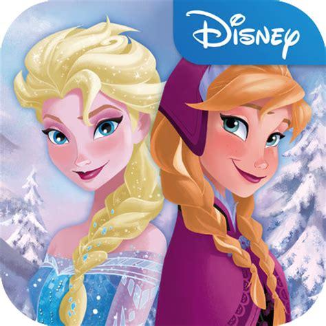 Disney Frozen The Storybook frozen free fall disney australia
