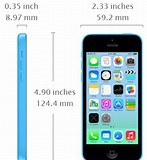 Image result for apple iphone 5s dimension. Size: 147 x 160. Source: todayontech.com