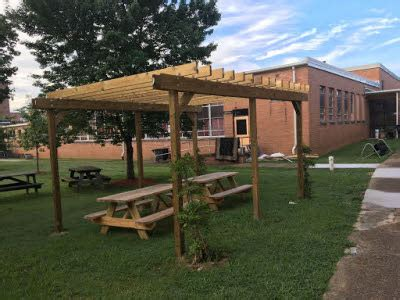 Orchard Knob Middle School Chattanooga Tn by Orchard Knob Middle School Celebrates New Spaces